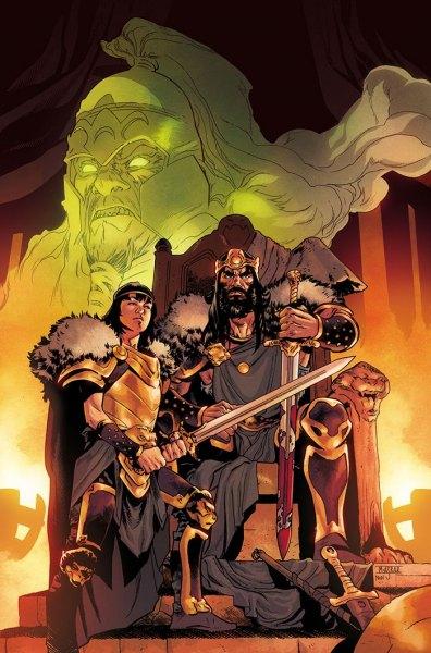 Mahmud-Asrar-King-Conan