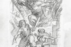 Mark-Schultz-Robert-E.-Howards-Conan-of-Cimmeria-Volume-One-Preliminary-Illustration