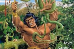 Conan-rage